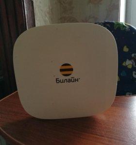 Вай фай роутер SmartBox Beeline.