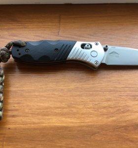 Нож Benchmade barrage 586 mini