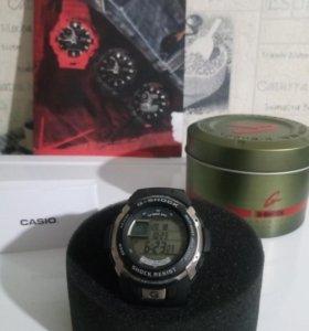 Часы нар.G-7700-1E
