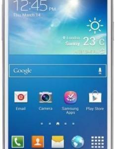 Смартфон Samsung GT-I9190 Galaxy S4 Mini 8 ГБ
