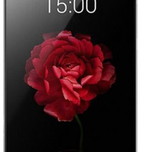 Смартфон ZTE Nubia Z9 Max (NX512J) черный