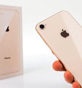 айфон 8 андройд