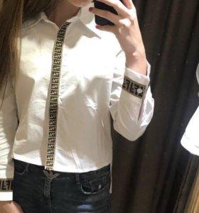 Рубашка Фенди