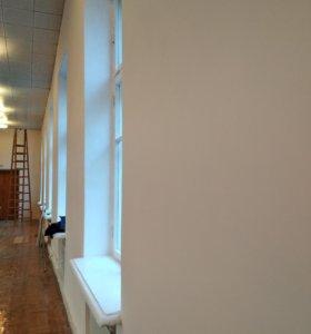 Ремонт квартир и офисов в Североуральске