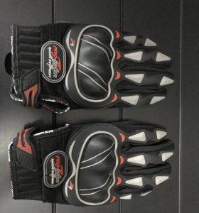 перчатки pro-biker