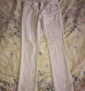 3 пары джинс в идеальном состоянии,размер S