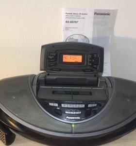Магнитола Panasonic RX-ED707(Cobra)