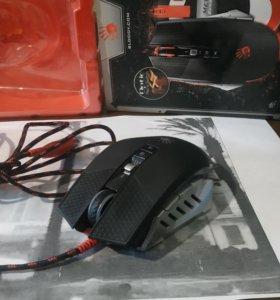 Игровая мышь bloody Модель T60