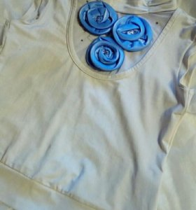 Блузка 6-8 лет