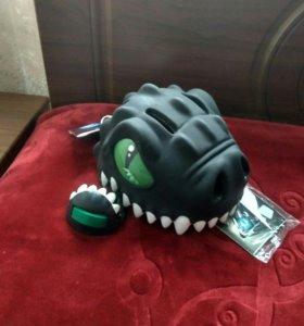 Шлем детский дракон