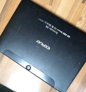 Explay Scream 3G 8 ГБ