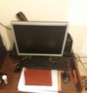 Компютер самсунг