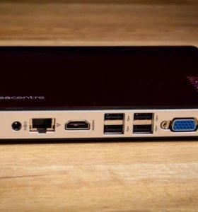 Продам неттоп Lenovo Q190