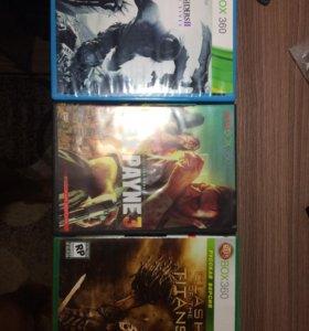 Игры для Xbox 300