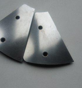 Ножи для ледобура мора expert pro 150
