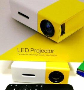 Проектор YG 300