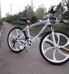 Велосипед БМВ Х 3