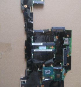 материнская плата Lenovo ThinkPad X230 с i5-3320M