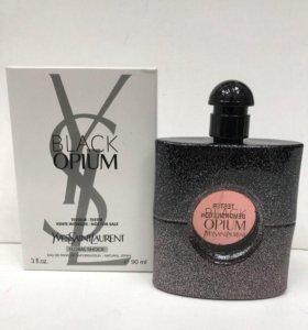 Тестер Black Opium