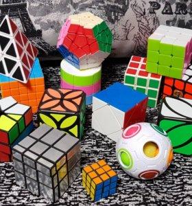 Кубики Рубика 13 штук