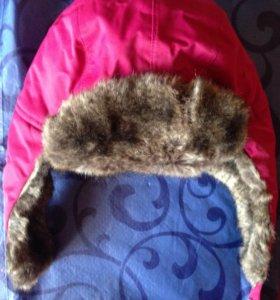 Зимняя шапка Reima (5-8 лет)