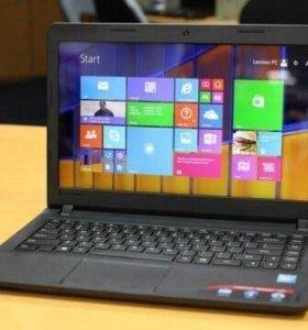 Ноутбук lenovo 100-15IBY