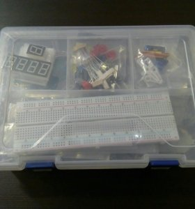 Стартовый набор для Arduino (KIT)