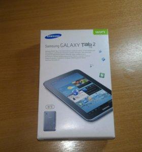 Продам планшет Samsung tab2