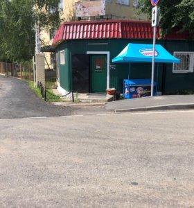 Продажа, помещение свободного назначения, 110 м²