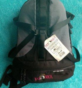 Профессиональный рюкзак для фото техники Tatonka