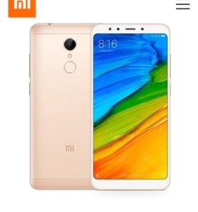 Xiaomi redmi 5 3/32 гб