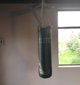 Мешок боксёрский