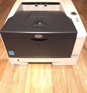 Принтер cyocera FS-1120d