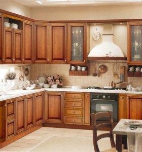 Производство кухонь