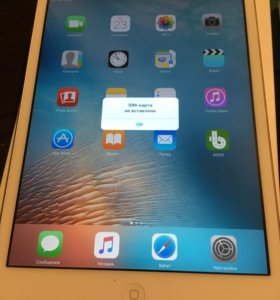 ipad mini 32 gb cellular
