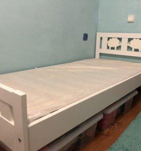 Кровать Икеа криттер