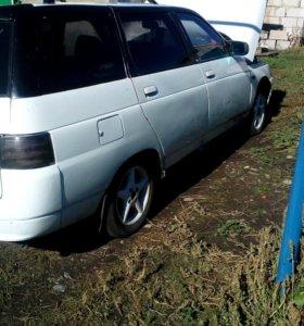 ВАЗ (Lada) 2111, 1998