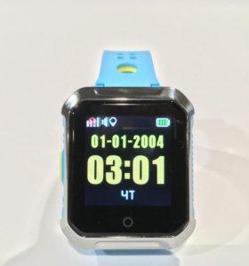 Детские GPS-часы A20