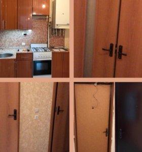 Кухня и двери