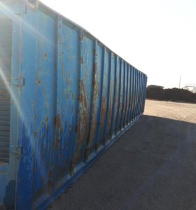 контейнер под металлолом