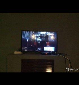 Телевизор акира 81см