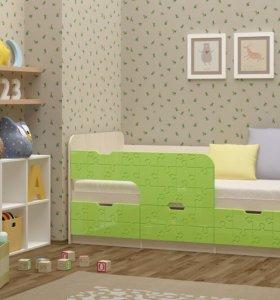 Кровать Юниор-9