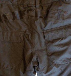 Штаны для сноуборда Quiksilver m новые .