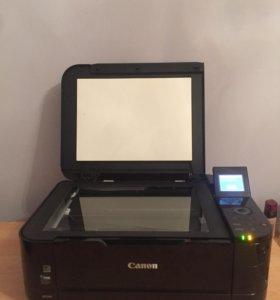 Принтер canon 5140