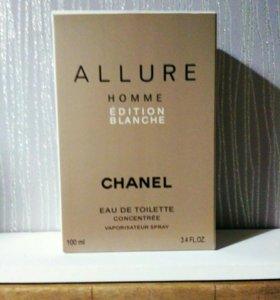 Восхитительные духи Edition Blanche! Chanel