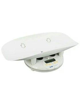 Электронные детские весы LAICA BF20510