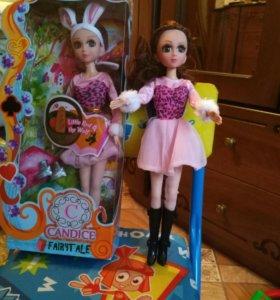 СРОЧНО Новые Куклы для Девочек