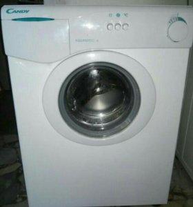 Стиральная машинка Candy Aquamatic 6t