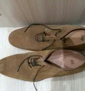 H&M Обувь