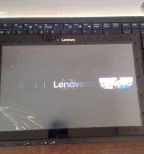 Планшет Lenovo Tab 2 TB2-X30L